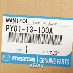 Mazda3 Mazda6 CX-5 2.5L Skyactiv Engine Intake Manifold with Gasket Seal OEM NEW