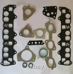 Mercedes 320 CDI Inc Oil Cooler / Seal Intake Manifold & Turbo Gasket Seal Set