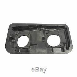 Mercedes-Benz Intake Manifold Center Plate Gasket Kit For E63 AMG 2007-2011
