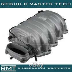 Mercedes CLS63 AMG 2007-2010 M156 V8 Engine REBUILD Intake Manifold & Gasket Set
