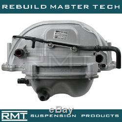 Mercedes E63 AMG 2007-2011 M156 V8 Engine REBUILD Intake Manifold & Gasket Set