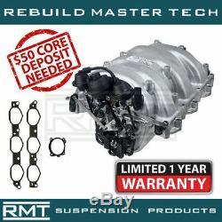 Mercedes GLK350 2010-2011 M272 V6 Engine Modified Intake Manifold & Gasket Set