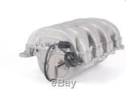 Mercedes Intake Manifold Assembly & Gaskets C CL CLK CLS E G ML S SL 1998-08 OEM