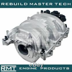 Mercedes ML350 2006-2011 M272 V6 Engine Modified Intake Manifold & Gasket Set