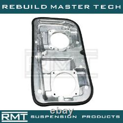 Mercedes S63 AMG 2008-2010 M156 V8 Engine NEW Intake Manifold Center Plate Kit