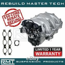 Mercedes SLK280 2006-2008 M272 V6 Engine Modified Intake Manifold & Gasket Set