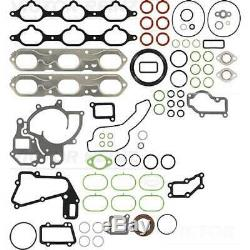 Motordichtsatz Dichtungsvollsatz Motor REINZ (01-35343-02)
