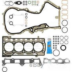 Motordichtsatz Dichtungsvollsatz Motor REINZ (01-37045-01)