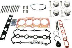 NEU Reparatur Kit mit Kolbensatz STD (82,51 mm) VW Audi Seat Skoda 2.0 TFSI BHZ