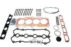 NEU Reparatur Kit mit Kolbensatz ÜM (83,01 mm) VW Audi Seat Skoda 2.0 TFSI BHZ