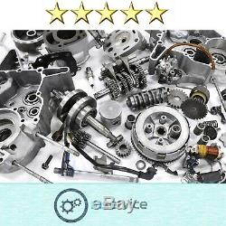 NEW EL458340 ELRING Complete engine gasket set (upper) CEG5i17 OE REPLACEMENT