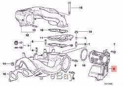NEW GENUINE BMW E36 E46 E39 E60 E53 E65 Gasket Ring for Oil Fill Cap 11127526447