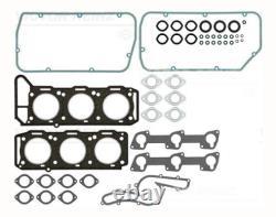 Neu Victor Reinz Dichtungssatz Zylinderkopf Für Alfa Lancia 87-07