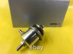 New Fuel Pressure Regulator Adjustable Vauxhall Calibra Omega B Sintra Vectra C