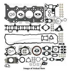 New Genuine VICTOR REINZ Full Engine Gasket Set 01-10026-01 Top German Quality