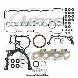 New Genuine VICTOR REINZ Full Engine Gasket Set 01-11242-01 Top German Quality
