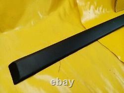 New + Orig GM / Vauxhall Calibra Moulding Door Right Dark Grey BAR Moulding
