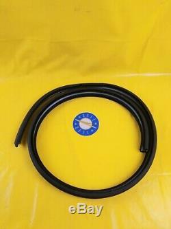 New + Orig Vauxhall Calibra Door Seal Left Black Door Rubber Door Sealing Rubber