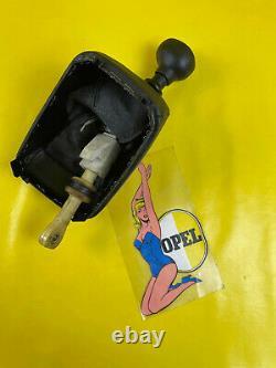 New + Original Opel Kadett E Calibra Astra For Gear Lever+Shift Gaiter