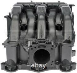 New Plastic Upper Engine Intake Includes Gaskets Dorman 615-296