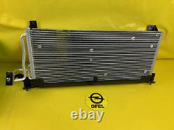 New Vauxhall Calibra + Vectra A Air Condenser Capacitor Air Conditioning Coolant