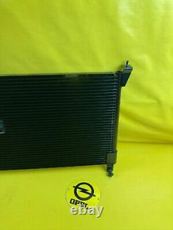 New Vauxhall Calibra + Vectra A Air Condenser Capacitor Conditioning Cooling Fan