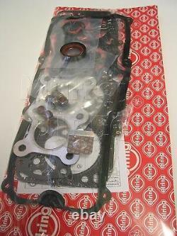 OEM Elring Cylinder Head Gasket Set VW Golf & Corrado G60 PG Engine 037198012D