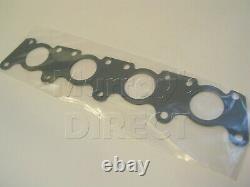 OEM Elring Exhaust Manifold Gasket Audi A3 S3 TT Quattro 150 1.8T AGU 058253039L
