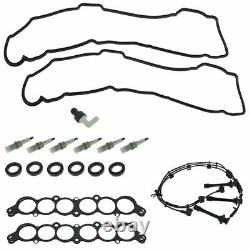 OEM Tune Up Kit & Gasket Set 18 Piece for Toyota Lexus V6 3.4L Brand New