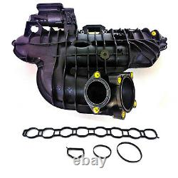 Oe VM Intake Manifold Unit And Gasket 11042045f For Jeep Wrangler 11-18 2.8 Crd