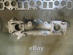 Original Intake Manifold and new gasket, MGC 1967-69