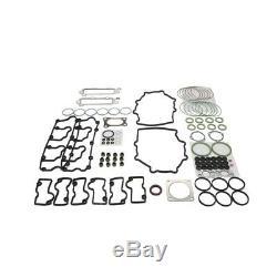 REINZ 02-29155-01 Motordichtungssatz für PORSCHE 964 3.6 Carrera / RS 250/260 PS