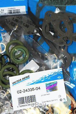 REINZ Motordichtsatz 02-24335-04 für Porsche 911 3.0 SC Carrera + Carrera USA