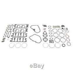 REINZ Motordichtsatz Zylinderkopfdichtung Satz PORSCHE 911 3.0 SC / SC Carrera