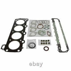 REINZ Motordichtsatz Zylinderkopfdichtung Satz für PORSCHE 944 2.5 Turbo