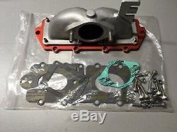 RY126M Riva Yamaha Single Intake Manifold Kit With Hardware + New All Gaskets