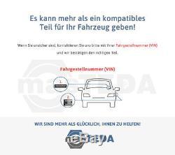 Reinz Dichtungssatz Zylinderkopf 02-37475-01 I Neu Oe Qualität