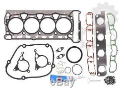 Reinz Engine Top Gasket Set 02-37475-01 I New Oe Replacement
