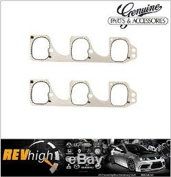 Revhigh Holden Rodeo 3.6l V6 LCA Alloytec Inlet Intake Manifold Gaskets Upper