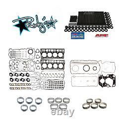 Rudy's 6.4L Engine Rebuild Kit ARP Studs OEM Gaskets 2008-2010 Ford Powerstroke