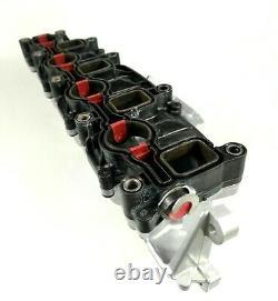 Runner Flap Blanks Swirl Flaps Removal Kit Gasket for VW Audi Seat Skoda 2.0 TDI