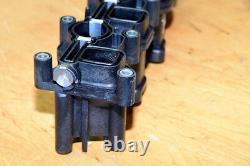 Runner Swirl Flap Repair Set Gasket for 4.2 V8 TDI VW Audi Porsche