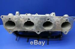 SKUNK2 ULTRA SERIES INTAKE MANIFOLD FOR K-SERIES K20A + x 2 spacer and gasket