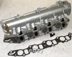 Saab 93 9-3 9-5 Tid 1.9 16v Diesel Z19dth Swirl Flap Inlet Manifold & Gasket