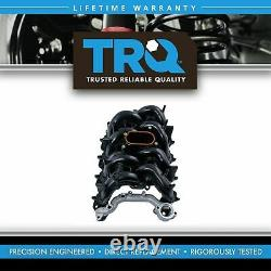 TRQ Upper Intake Manifold with Integrated Gaskets for ford Van Truck