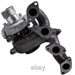Turbo Charger for Audi A3 2.0 TDI Supercharger + manifold gasket kit with VAT