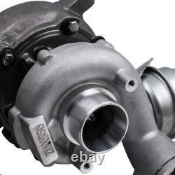 Turbo For Skoda Octavia 136BHP 100KW 1Z5 Estate 04-10 turbocharger with manifold
