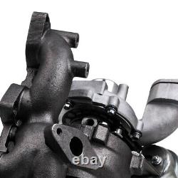 Turbocharger for Audi A3 Seat Altea Leon Toledo 136 BHP 100 KW 2.0TDI VW Skode