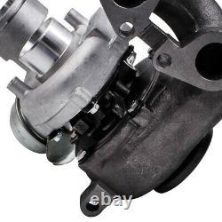 Turbocharger for vw Passat b6 2.0 tdi BKD/AVZ/ BKP 103 Kw 140 HP with manifold