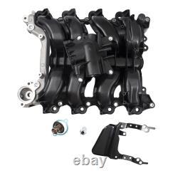 Upgraded Design Upper Intake Manifold Gasket Kit fits F150 Pickup E-Series 4.6L